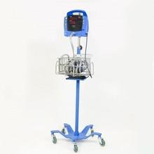 GE Dinamap ProCare V100 Profesionell Blodtrycksmätare  Pulsoximetri (SpO2) Begagnad - Återbruk