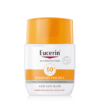 Eucerin KIDS Sun Fluid SPF50+ 50ml