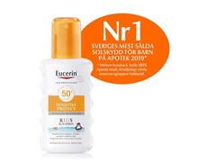 Eucerin KIDS Sun Fluid SPF50+  200ml