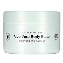 Sasco Eco Aloe Vera Body Butter