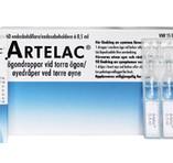 ARTELAC Ögondroppar 180stx0,5ML endosbehållare