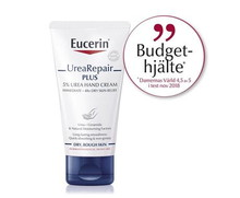 Eucerin Unrepair Hand Cream