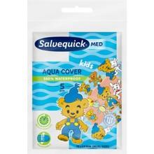Salvequick Med Aqua Cover Kids 5st