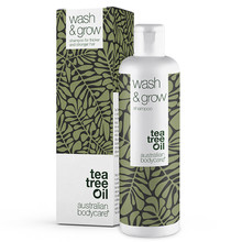 Australian BodyCare Wash & Grow 250ml