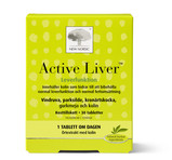 New Nordic Active Liver 30st