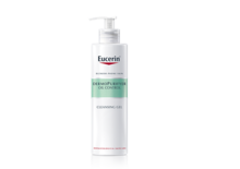 Eucerin Dermopur Oil Control Cleans Gel