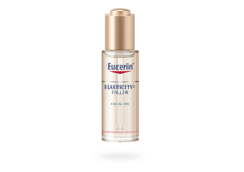 Eucerin Elasticity + Filler Facial Oil