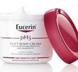 Eucerin PH5 Soft Body Creme 450ml