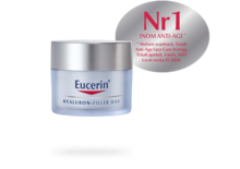 Eucerin Hyaluronfiller Day Cream Dry 50ml