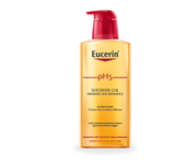 Eucerin Showeroil Parfymerad PH5 400ML