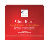 New Nordic Chili Burn 60st