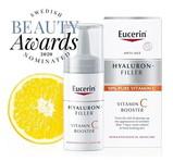 Eucerin Hyaluron-Filler Vitamin C Booster Serum