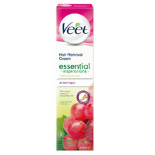 Veet Essential Inspirations Cream 200ml