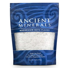 Ancient Minerals Magnesiumflakes påse 750g