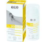 Eco Cosmetics sollotion SPF20 goji granat 100ml EKO