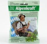 Alpenkraft Örtkaramel 75gr