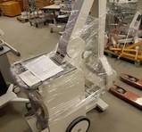 Siemens mobilett plus portabelt röntgensystem