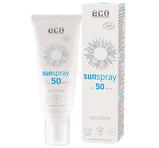 Eco Cosmetics Solspray Sensitiv SPF 50 EKO