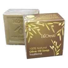 BIOesti Olivtvål naturell doftfri 200g