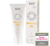 Eco Cosmetics Solspray Toned Q10 SPF 50 EKO
