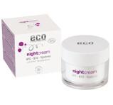 Eco Cosmetics Nattkräm OPC, Q10 & Hyaluron EKO