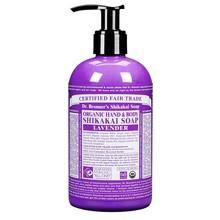 Dr. Bronner's Lavender Shikakai Soap 355ml