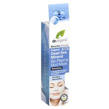 Dr Organic Dead Sea Mineral Bio-Plasma Mud Mask 100ml
