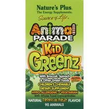Animal Parade Kid Greenz 90st