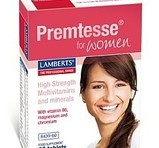 Premteese® for woman 60st