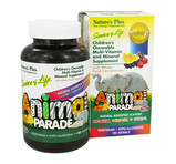 Animal Parade Multivitamin Barn 180st