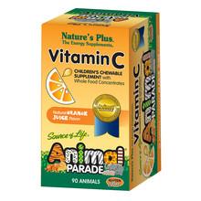 Animal Parade C-Vitamin 90st