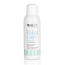 ACO Minicare Baby Oil 150ml