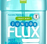 Flux Junior Flourskölj