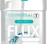 Flux Mild Mint Flourskölj