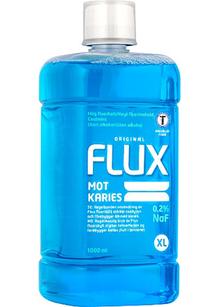 Flux Original Flourskölj 1000ml