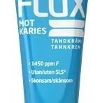 Flux Tandkräm Coolmint