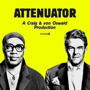 Carl Craig & Moritz Von Oswald - Attenuator / Planet E