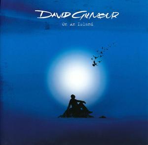 David Gilmour-On An Island /  EMI