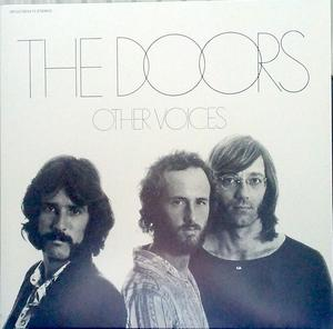 Doors-Other Voices / Rhino Vinyl