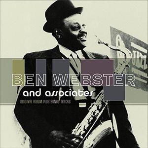 Ben Webster-Ben Webster and Associates /  Vinyl Passion