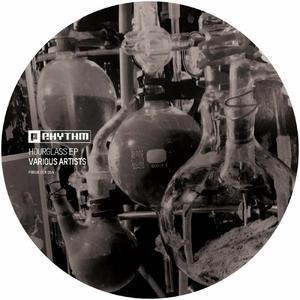 Va - Hourglass Ep / Planet Rhythm