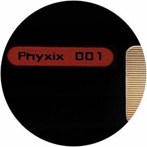 Phyxix - 001