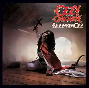 Ozzy Osbourne – Blizzard Of Ozz / Sony Music