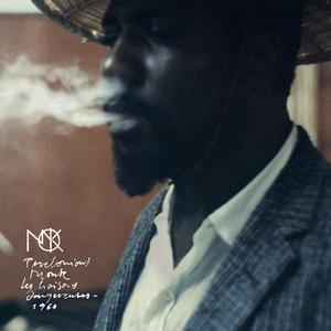 Thelonious Monk – Les Liaisons Dangereuses 1960 /  Sam Records