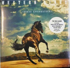 Bruce Springsteen – Western Stars /  Columbia