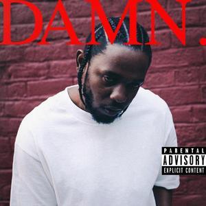 Kendrick Lamar-Damn / Polydor