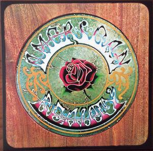 Grateful Dead – American Beauty /  Warner Records