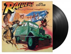 Va - Raiders Of The Lost Dub / Music On Vinyl