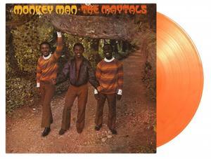 Maytals - Monkey Man / Music On Vinyl