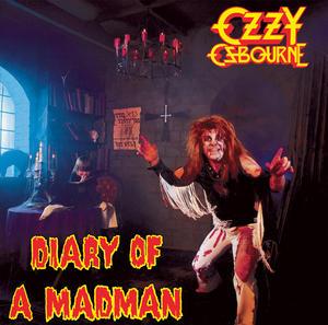 Ozzy Osbourne – Diary Of A Madman /  Sony Music